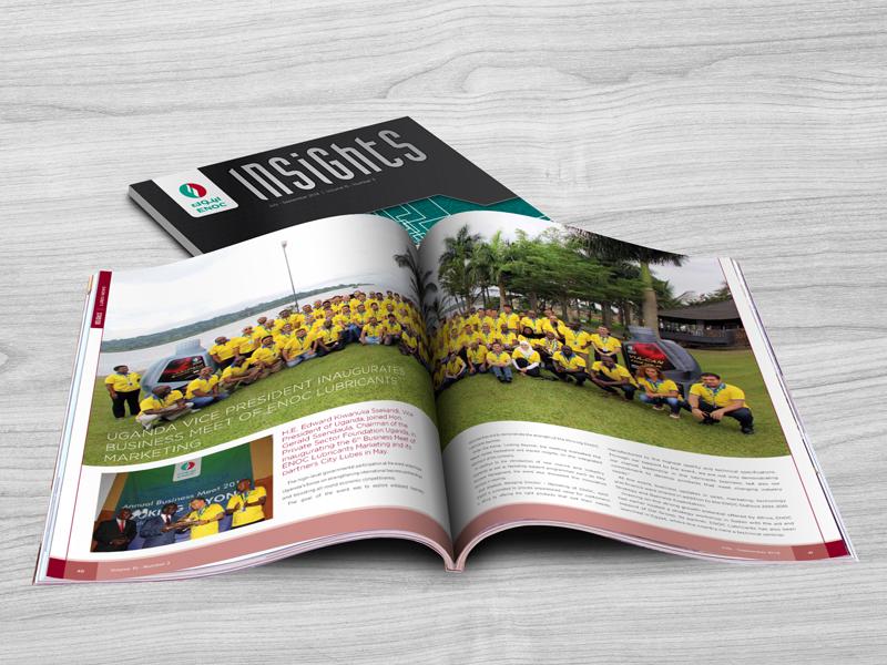 Insights Magazine