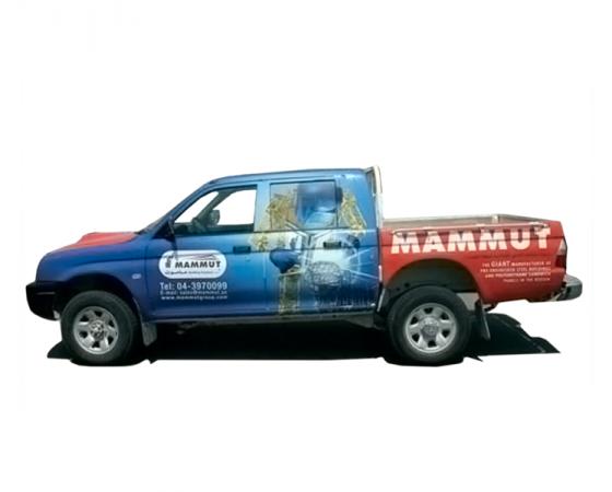 Mammut L-200