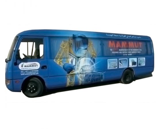 Mammut ROSA Blue