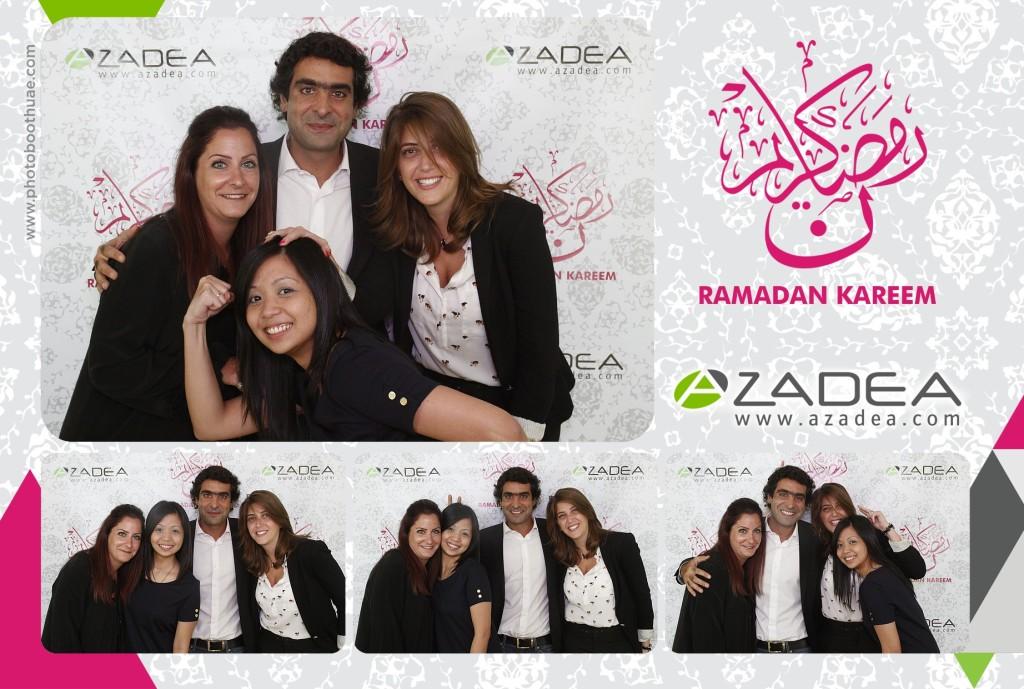 Azadea Iftar Party