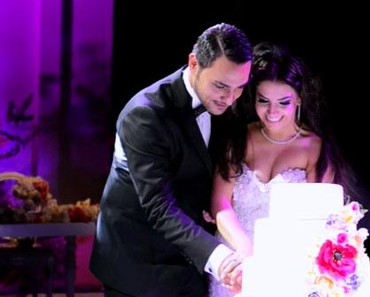 Lora & Hazem Highlights