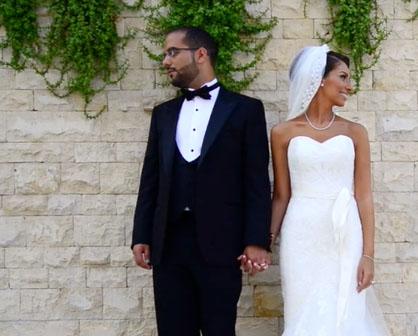 Tareq & Alia Highlights