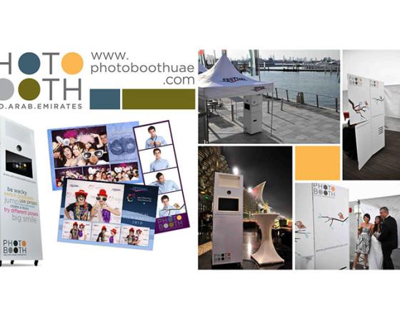 Photo Booth UAE