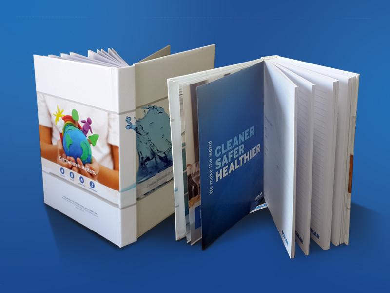 Ecolab Notebook
