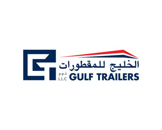 Gulf Trailers Logo