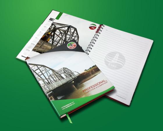 EYAT Notebook